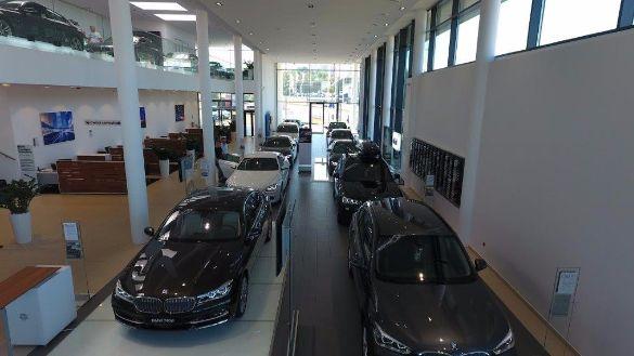 kariera w dynamic motors dealer bmw dynamic motors bydgoszcz