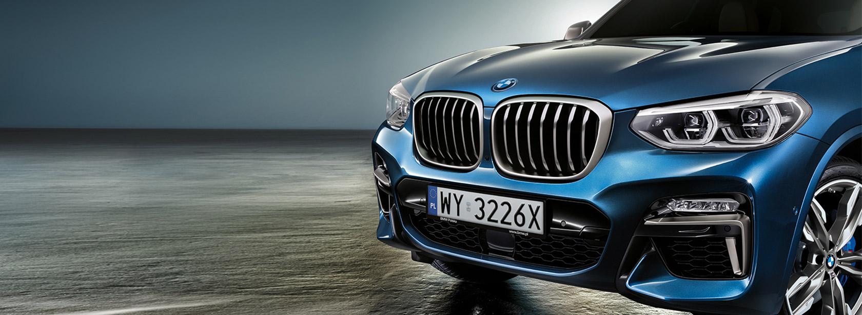 W Ultra Dealer BMW - Serwis BMW | Dealer BMW Dynamic Motors Bydgoszcz EZ43