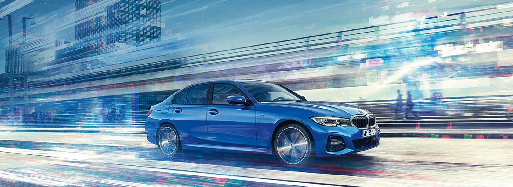 Tylko na zewnątrz Dealer BMW - Serwis BMW | Dealer BMW Dynamic Motors Bydgoszcz OG85